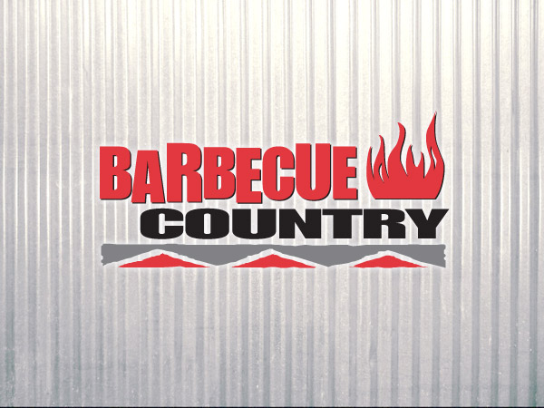Brabecue Country - Edmonton Logo Design and Advertising